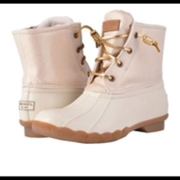 sperry rose duck boots Shop Clothing